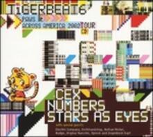Tigerbeat6 Paws Across - CD Audio