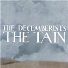 The Tain - Vinile LP di Decemberists