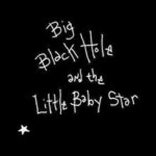 Big Black Hole - CD Audio di Sean Hayes