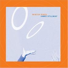 Winter Rings - CD Audio di Jamie Stillway