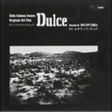 Dulce (Original Soundtrack Recording) - CD Audio di Sun City Girls
