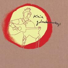 Godmakesmonkeys - CD Audio di Kaia