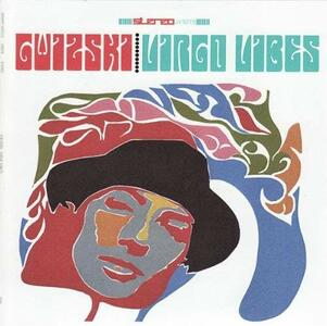 Virgo Vibes - Vinile LP di Gwizski