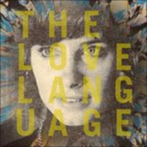 Love Language - Vinile LP di Love Language