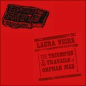 Triumphs & Travails of - Vinile LP di Laura Veirs