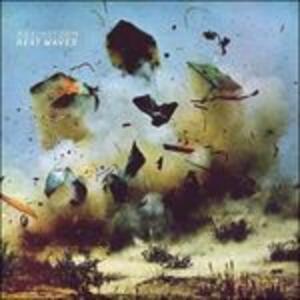 Heat Waves - Vinile LP di Brainstorm