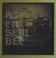Howl & Bite - Vinile LP di 1939 Ensemble