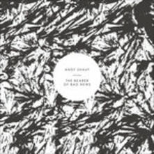 The Bearer of Bad News - Vinile LP di Andy Shauf