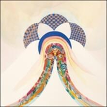 Euclid - Vinile LP di Kaitlyn Aurelia Smith