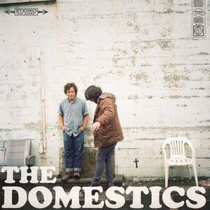 Domestics - Vinile LP di Domestics