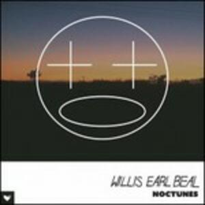 Noctunes - Vinile LP di Willis Earl Beal