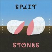 Split Stones - Vinile LP di Lymbyc Systym