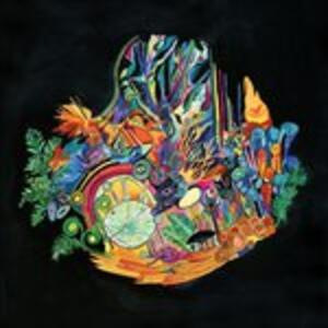 Ears - Vinile LP di Kaitlyn Aurelia Smith