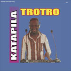 Trotro - Vinile LP di DJ Katapila