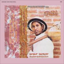 Desdes - Vinile LP di Awalom Gebremariam