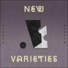 New Varieties (Limited Edition Picture Disc) - Vinile 7'' di Lymbyc Systym