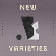 New Varieties (Limited Edition) - CD Audio Singolo di Lymbyc Systym