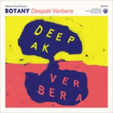 Deepak Verbera - CD Audio di Botany