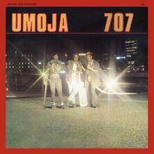 707 - Vinile LP di Umoja