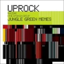 Jungle Green Memes - CD Audio di Aphasia,Uprock Rhizome