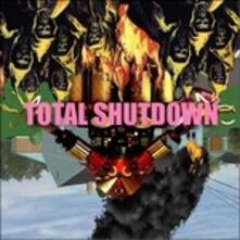 Total Shutdown - CD Audio di Total Shutdown
