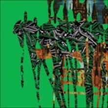 Preyers - CD Audio di Clipd Beaks