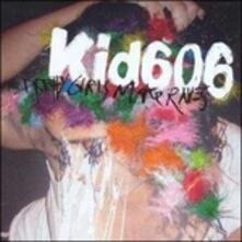 Pretty Girls Make Raves - Vinile LP di Kid 606