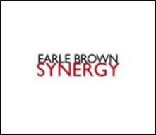Synergy - CD Audio di Earle Brown
