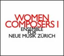 Women Composers - CD Audio