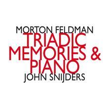 Triadic Memories - CD Audio di Morton Feldman