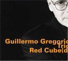 Red Cube - CD Audio di Guillermo Gregorio