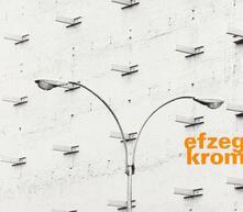 Krom - CD Audio di Efzeg