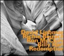 Redemption - CD Audio di David Liebman