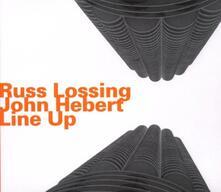 Line Up - CD Audio di John Hebert,Russ Lossing
