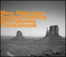 Crackleknob - CD Audio di Mary Halvorson