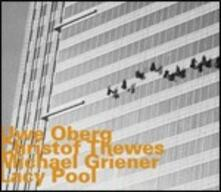 Lacy Pool - CD Audio di Uwe Oberg