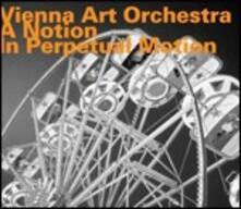 In Perpetual Motion - CD Audio di Vienna Art Orchestra