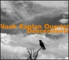Descendants - CD Audio di Noah Kaplan