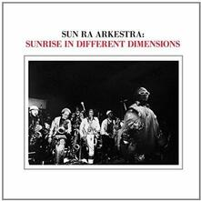 Sunrise in Different - Vinile LP di Sun Ra Arkestra