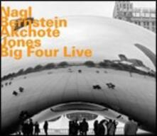 Big Four Live - CD Audio di Max Nagl
