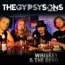 Whiskey & The Devil - CD Audio di Gypsy Sons