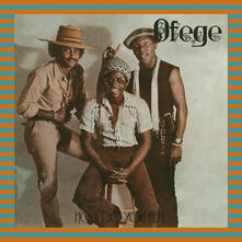 How Do You Feel - Vinile LP di Ofege