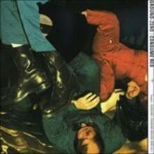 Consume Red - CD Audio di Ground Zero