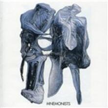 Horde - CD Audio di Mnemonist