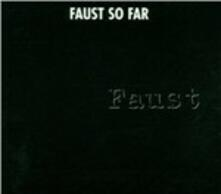 Faust - So Far - CD Audio di Faust