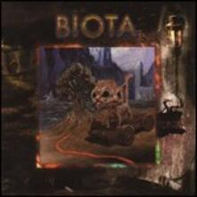 Invisible Map - CD Audio di Biota