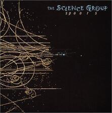 Spoors - CD Audio di Science Group