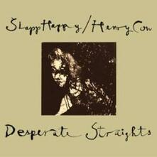 Desperate Straights - CD Audio di Slapp Happy,Henry Cow
