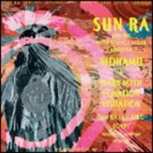 Nidhamu - Dark Myth Equation - CD Audio di Sun Ra