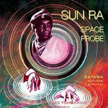 Space Probe - CD Audio di Sun Ra